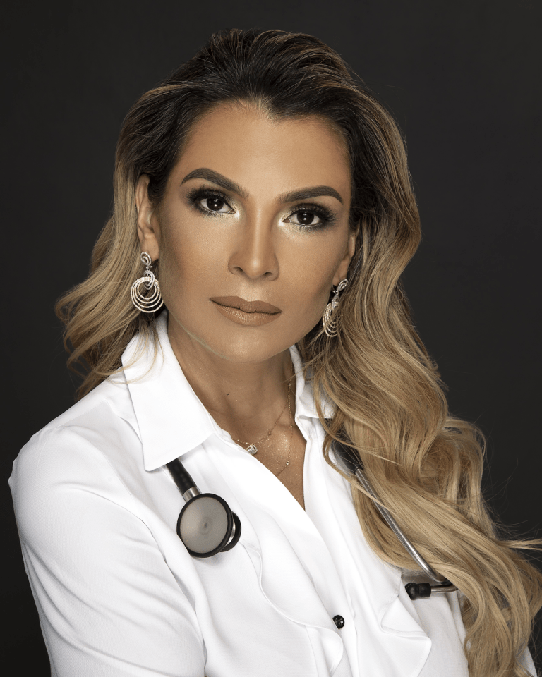 Dr. Sandra Carrillo Cannabis Podcast